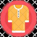 Fabric Apparel Cloth Icon