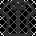 Female Shirt Icon