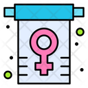 Female Sign Women Sign Icon