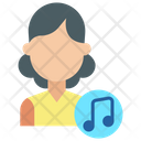 Iuser Music Playlist Female Singer Singer Icon