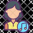 Iuser Music Playlist Female Singer Singer Icon