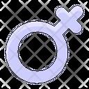 Female Symbol Gender Sex Icon