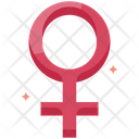 Female Symbol Gender Female Sign Icon