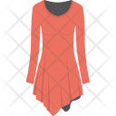 Red Tunic Female Icon