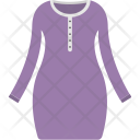 Female Tunic Icon
