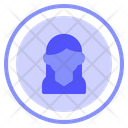 User Profile Human Icon