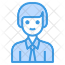 Avatar Man Men Icon