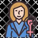 Feminist Legal Icon