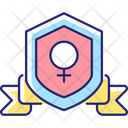 Feminist Organization Icon