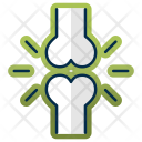 Femur Aid Hospital Icon