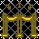 Fence Fences Museum Fence Icon