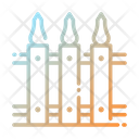 Fence Wooden Fence Wooden Icon