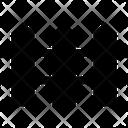 Fencem Fence Fencewood Icon