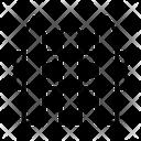 Fence Garden Icon