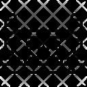 Fence Gate Entrance Icon
