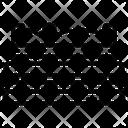 Fence Fence Gate Icon