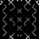 Fence Garden Gate Icon