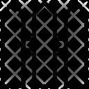 Fences Yard Border Icon