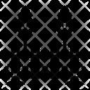 Fence Farm Icon