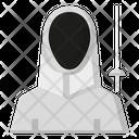 Fencer Icon