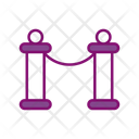 Fences Guardrail Premiere Guardrail Icon
