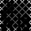 Fences Garden Gates Icon