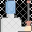 Fencing Sword Kendo Icon