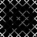 Fencing Sword Game Icon