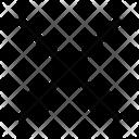 Fencing Sport Football Icon