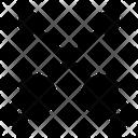 Fencing Kendo Game Icon