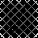 Fencing Sword Fence Icon