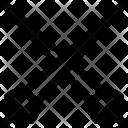 Fencing Sword Icon