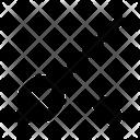 Fencing Sabre Sword Icon