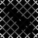Fencing Fencing Sword Olympics Fencing Icon