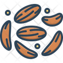 Fennel Aniseed Common Fennel Icon