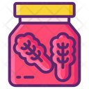 Fermented Food Icon