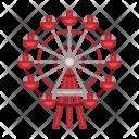 Hep Five Ferris Icon