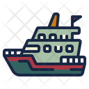 Ferry Boat Ferry Boat Icon