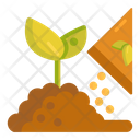 Fertilize The Plants Icon