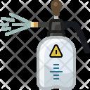 Fertilizer Atomizer Insecticide Icon