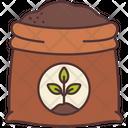Fertilizer Agriculture Farming Icon