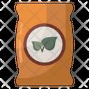 Seed Sack Farming Sack Farming Seed Icon