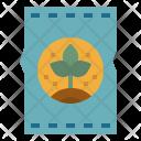 Fertilizer Nature Seed Icon