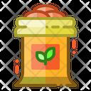 Fertilize Compost Farm Icon