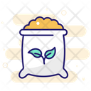 Fertilizer Bag Icon