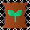 Fertilizer Bag Seed Fertilizer Icon