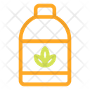 Fertilizer Bottle Icon