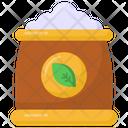 Fertilizer Sack Icon