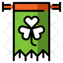 Festival Banner Icon