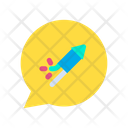 Festival Chat Icon